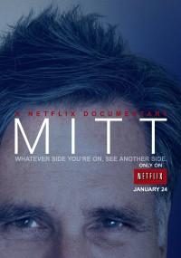 Mitt (2014) plakat