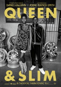 Queen & Slim (2019) plakat