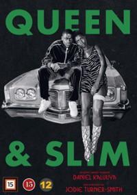 Queen & Slim (2019) plakat