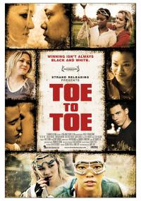 Toe to Toe (2009) plakat
