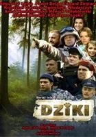 plakat - Dziki (2004)