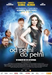 Od pełni do pełni (2012) plakat
