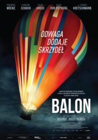 Balon (2018) plakat