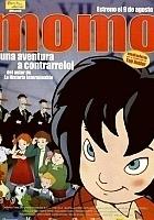 plakat - Momo alla conquista del tempo (2001)