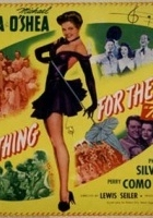 Manewry (1944) plakat