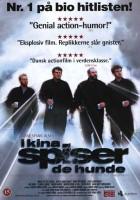 plakat - W Chinach jedzą psy (1999)