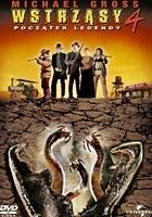 Wstrząsy 4: Początek legendy (2004) plakat