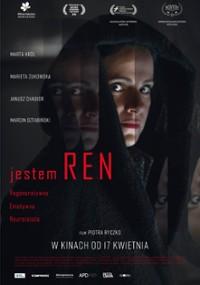 Jestem REN (2019) plakat