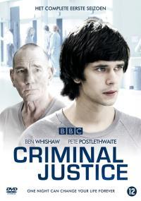 System sprawiedliwości (2008) plakat