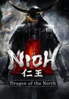 plakat - Nioh - Smok Północy (2017)