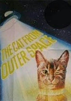 plakat - The Cat from Outer Space (1978)
