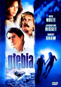 Głębia (1977) plakat