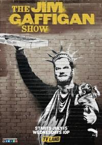 The Jim Gaffigan Show (2015) plakat