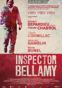 Bellamy (2009) plakat