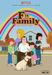 Nie ma jak w rodzinie (2015) plakat