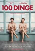 plakat - 100 rzeczy (2018)
