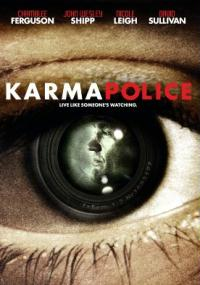 Karma Police (2008) plakat