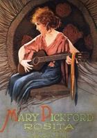 Rosita, śpiewaczka ulicy (1923) plakat