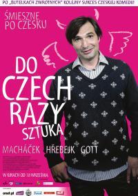 Do Czech razy sztuka