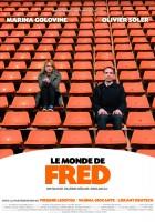 plakat - Le monde de Fred (2014)