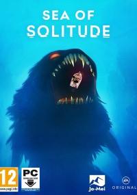 Sea of Solitude (2019) plakat