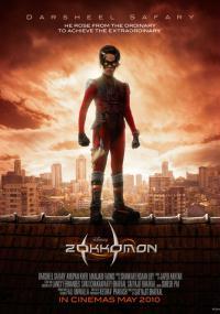 Zokkomon (2011) plakat