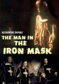 The Man in the Iron Mask (1998) plakat