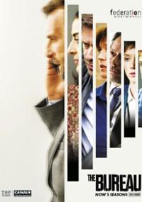 Biuro szpiegów (2015) plakat