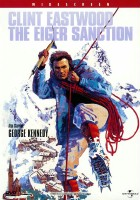 plakat - Akcja na Eigerze (1975)