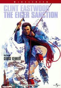Akcja na Eigerze (1975) plakat
