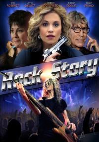 Rock Story (2015) plakat