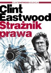 Strażnik prawa (1976) plakat
