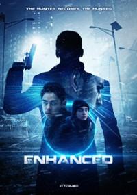 Enhanced (2019) plakat