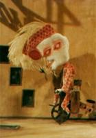 Ta nienazywalna miotełka (Epos o Gilgameszu)