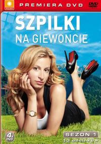 Szpilki na Giewoncie (2010) plakat
