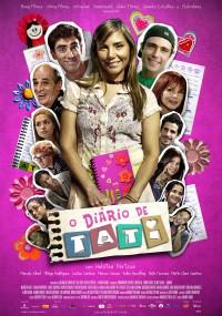 O Diário de Tati (2012) plakat