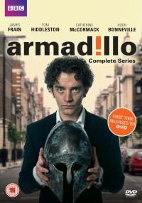 Armadillo (2001) plakat