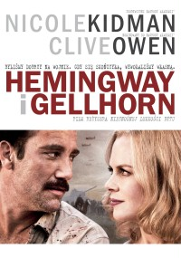 Hemingway i Gellhorn (2012) plakat
