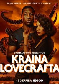 Kraina Lovecrafta (2020) plakat