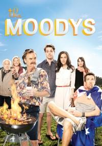 The Moodys (2014) plakat