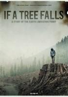Gdy upada drzewo
