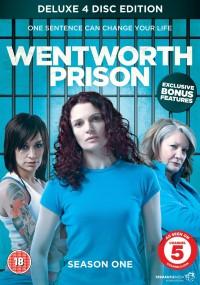 Wentworth. Więzienie dla kobiet (2013) plakat