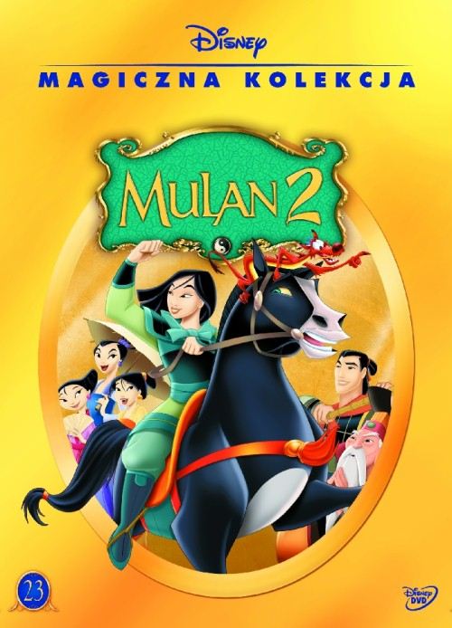 Mulan II online na Zalukaj