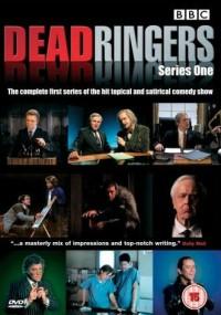 Dead Ringers (2002) plakat