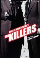 plakat - Zabójcy (1946)