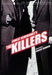Zabójcy (1946) plakat