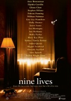plakat - Dziewięć kobiet (2005)