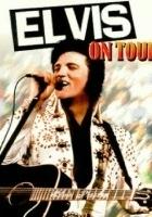 Elvis w trasie (1972) plakat