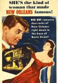 Zapomniana przeszłość (1951) plakat