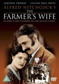 Żona farmera (1928) plakat